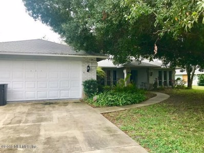 Palm Coast, FL home for sale located at 4 Praver Ln, Palm Coast, FL 32164