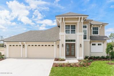 80 Kendall Way, St Augustine, FL 32092 - #: 1027273