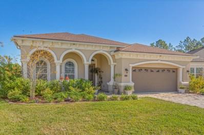 Ponte Vedra, FL home for sale located at 211 Bonita Vista Dr, Ponte Vedra, FL 32081