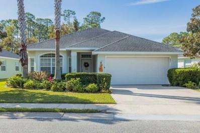 621 Knollwood Ln, St Augustine, FL 32086 - #: 1027318
