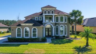 St Johns, FL home for sale located at 525 Saddlestone Dr, St Johns, FL 32259