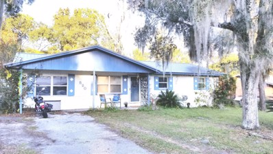 520 SW Dove St, Keystone Heights, FL 32656 - #: 1027346