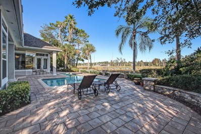124 Deer Haven Dr, Ponte Vedra Beach, FL 32082 - #: 1027354