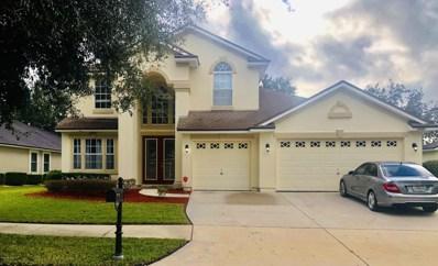14407 Millhopper Rd, Jacksonville, FL 32258 - #: 1027357