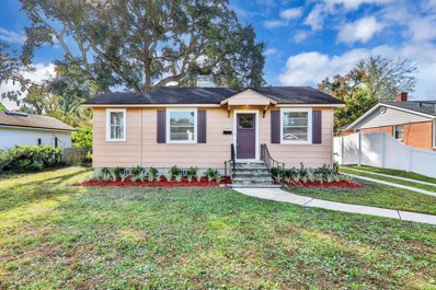 Jacksonville, FL home for sale located at 1766 Greenridge Rd, Jacksonville, FL 32207