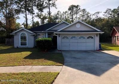 2382 Island Shore Dr S, Jacksonville, FL 32218 - #: 1027360