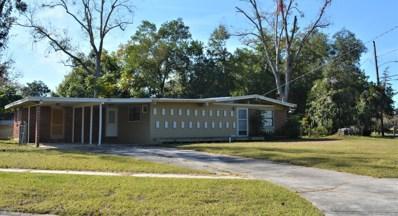 7590 Knoll Dr, Jacksonville, FL 32221 - #: 1027361