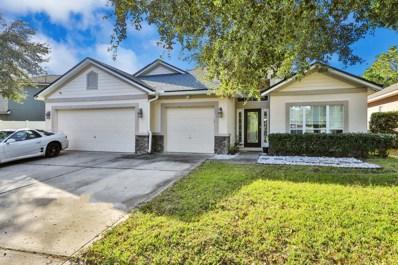 552 Wakemont Dr, Orange Park, FL 32065 - #: 1027363