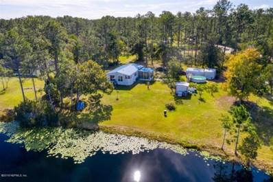 Georgetown, FL home for sale located at 100 Azalea Ln, Georgetown, FL 32139