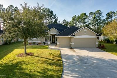 1913 Willow Branch Ln W, St Augustine, FL 32092 - #: 1027371