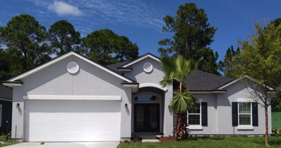 St Johns, FL home for sale located at 456 Bent Creek Dr, St Johns, FL 32259