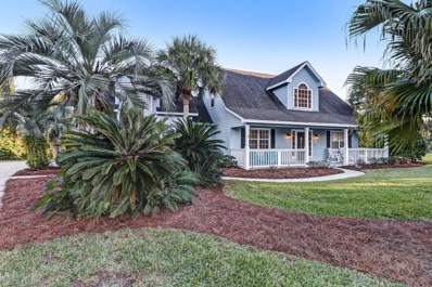 Fernandina Beach, FL home for sale located at 96314 Light Wind Dr, Fernandina Beach, FL 32034