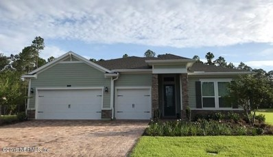 3826 Featherstone Ct, Middleburg, FL 32068 - #: 1027405