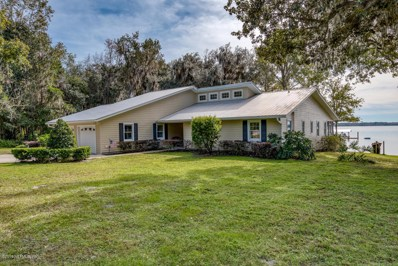 Palatka, FL home for sale located at 323 W River Rd, Palatka, FL 32177
