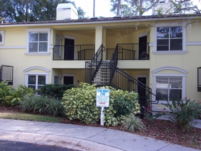 Jacksonville Beach, FL home for sale located at 1800 The Greens Way UNIT 2004, Jacksonville Beach, FL 32250