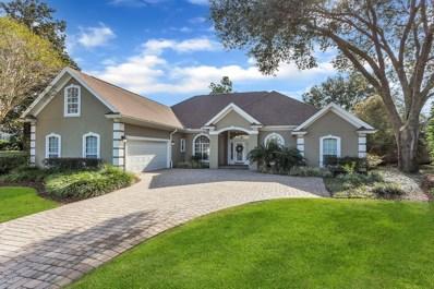 3713 Wicklow Manor Ct, Jacksonville, FL 32224 - #: 1027425