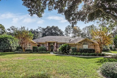 St Johns, FL home for sale located at 1499 Mallard Lake Ave, St Johns, FL 32259