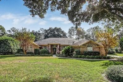 1499 Mallard Lake Ave, St Johns, FL 32259 - #: 1027450