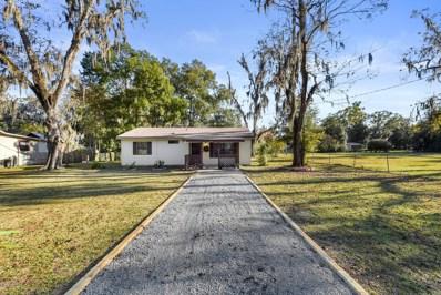 Hilliard, FL home for sale located at 37055 W 1ST St, Hilliard, FL 32046