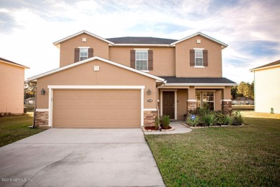 Yulee, FL home for sale located at 76658 Timbercreek Blvd, Yulee, FL 32097