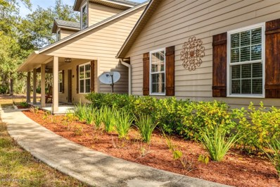 Palatka, FL home for sale located at 520 Hoover Rd, Palatka, FL 32177
