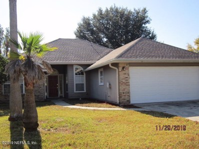 Orange Park, FL home for sale located at 3679 Double Branch Ln, Orange Park, FL 32073
