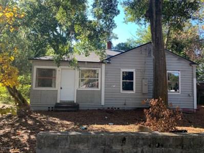 838 Brandywine St, Jacksonville, FL 32208 - #: 1027485