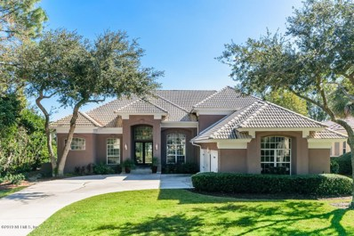113 Indian Cove Ln, Ponte Vedra Beach, FL 32082 - #: 1027494