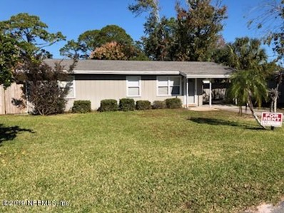 Jacksonville Beach, FL home for sale located at 1103 11TH Ave N, Jacksonville Beach, FL 32250
