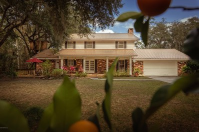 Yulee, FL home for sale located at 86600 Peeples Rd, Yulee, FL 32097