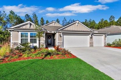 St Johns, FL home for sale located at 214 Grampian Highlands Dr, St Johns, FL 32259