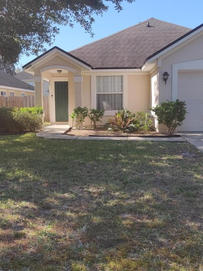 Orange Park, FL home for sale located at 1016 Moosehead Dr, Orange Park, FL 32065