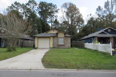 Orange Park, FL home for sale located at 2600 Malibu Cir, Orange Park, FL 32065