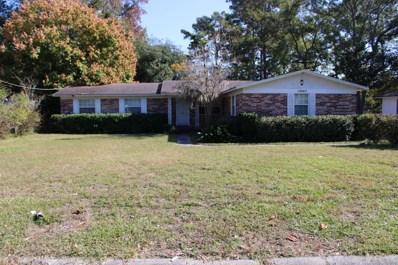 10443 Villanova Rd, Jacksonville, FL 32218 - #: 1027594