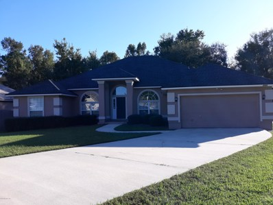 Orange Park, FL home for sale located at 2157 Blue Heron Cove Dr, Orange Park, FL 32003