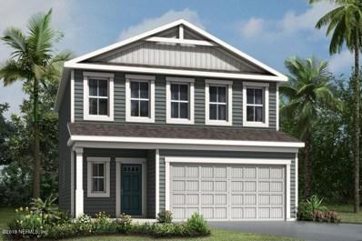 12023 Heyler St, Jacksonville, FL 32256 - #: 1027627