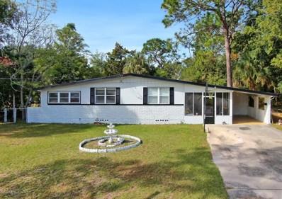 6635 Blackwood Dr, Jacksonville, FL 32277 - #: 1027628