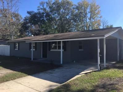 Orange Park, FL home for sale located at 260 Blairmore Blvd E, Orange Park, FL 32073