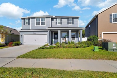 Jacksonville, FL home for sale located at 14815 Durbin Cove Way, Jacksonville, FL 32259
