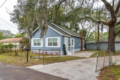 1469 Joseph St, Jacksonville, FL 32206 - #: 1027661
