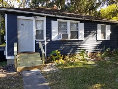 Jacksonville, FL home for sale located at 2921 Redmond Ave, Jacksonville, FL 32207