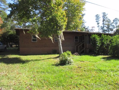 Starke, FL home for sale located at 6736 SW 162ND Ter, Starke, FL 32091