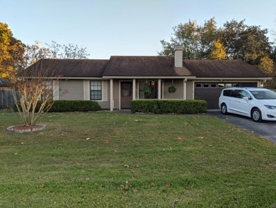 Orange Park, FL home for sale located at 2391 Dumfries Ct E, Orange Park, FL 32065