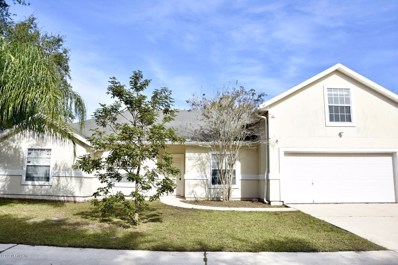Green Cove Springs, FL home for sale located at 3254 Sexton Dr, Green Cove Springs, FL 32043