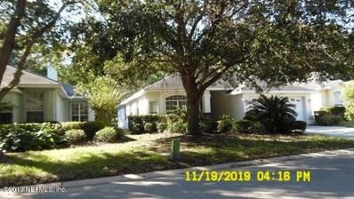 517 Boxwood Pl, St Augustine, FL 32086 - #: 1027689