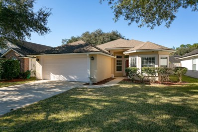 Orange Park, FL home for sale located at 1530 Cotton Clover Dr, Orange Park, FL 32065