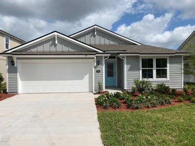 St Johns, FL home for sale located at 184 Glasgow Dr, St Johns, FL 32259