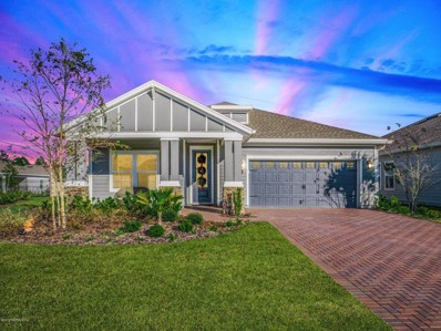 St Augustine, FL home for sale located at 37 Howell Ct, St Augustine, FL 32092