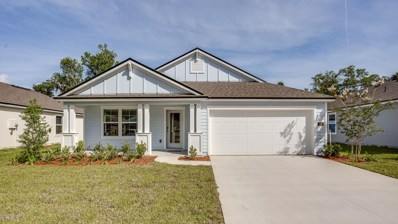 199 Chasewood Dr, St Augustine, FL 32095 - #: 1027746
