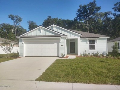 214 Chasewood Dr, St Augustine, FL 32095 - #: 1027750